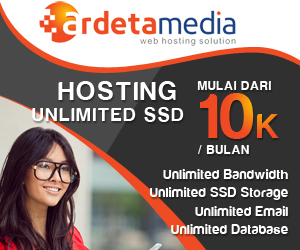 Hosting Unlimited SSD
